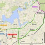 perth freight link plan