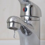 reduced water pressure for perth