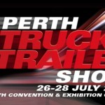 Perth Truck and Trailer Show 2013