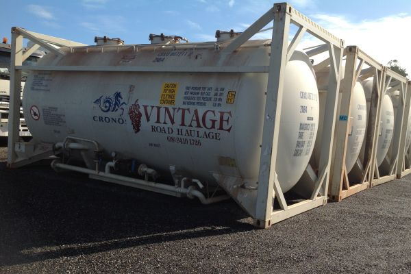 iso tanks for hire in cockburn perth